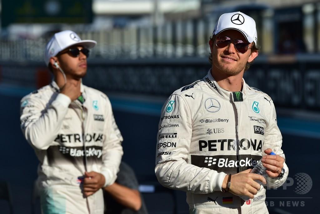 メルセデスの一人勝ちが「F1を退屈にした」、エクレストン氏