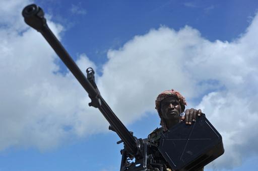 ソマリアで米連合軍が過激派に空爆などで反撃、20人殺害