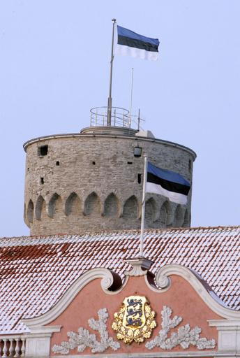 オーストラリア、「期間限定の大使館」をエストニアに開設へ