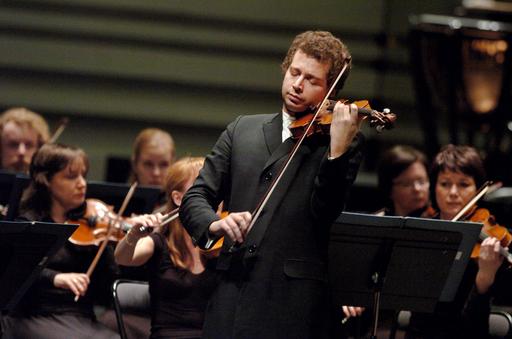 第13回ラ・フォル・ジュルネにウラル・オーケストラ出演 - フランス