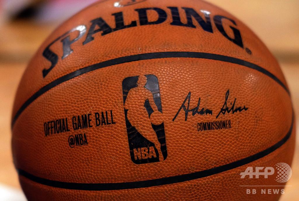 リーグ再開の地オーランドで新たに2選手がコロナ陽性、NBA発表