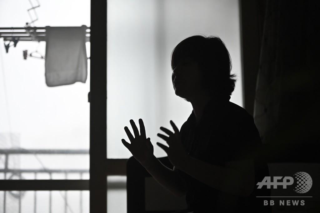 「期待と違った…」 韓国で困窮するシングルマザーの脱北者