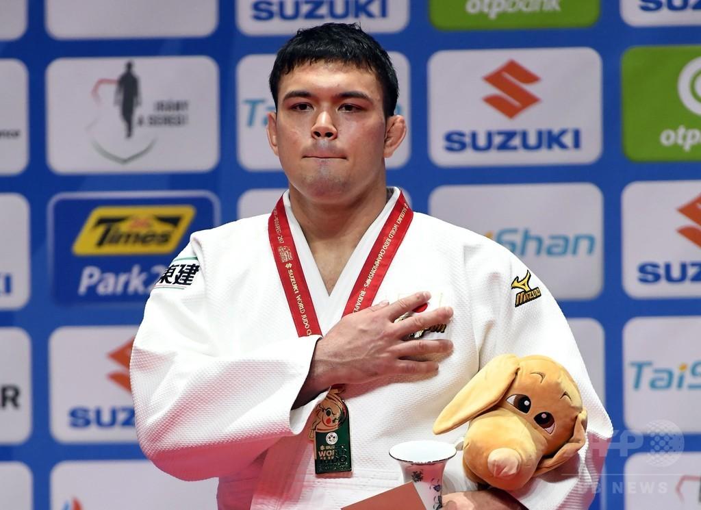 ウルフ優勝で日本勢が今大会7個目の金、朝比奈は銀を獲得 世界柔道