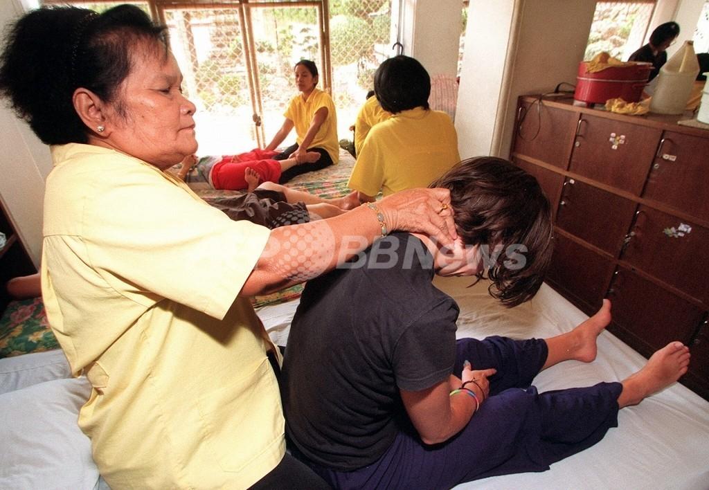 慢性的な首の痛みにレーザー治療が効果あり、研究報告
