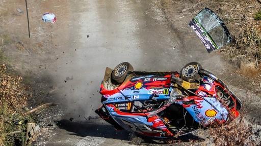 【写真特集】AFPが選んだ5月のスポーツ「TOPSHOT」