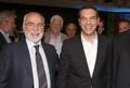 「拳銃騒動」でリーグ戦無期限延期のギリシャに使節団を派遣、FIFA