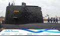 アルゼンチン潜水艦の捜索続く、海は大荒れ 救難信号受信の情報