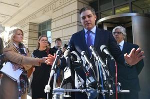 CNN記者の出禁、ホワイトハウスが「一時的に」解除 地裁の判断受け