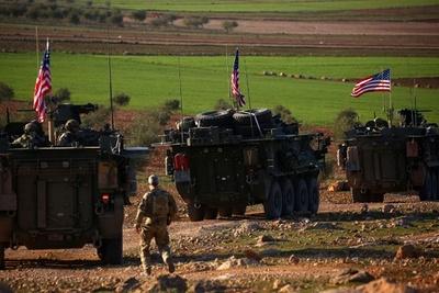 米軍のシリア撤退、戦場以外にも地政学的影響か