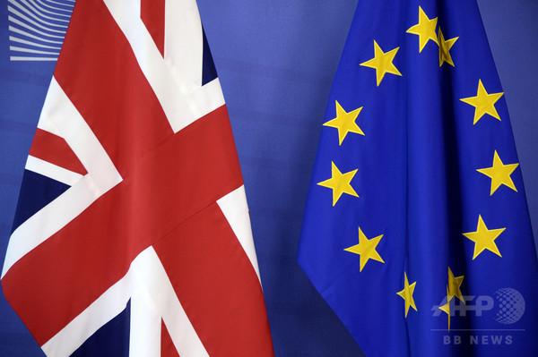 英EU離脱交渉、19日に開始へ