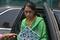 パキスタンで銃で脅され強制結婚、インド人女性が帰国 両国政府が協力