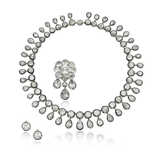 マリー・アントワネットの宝飾品が競売へ スイス