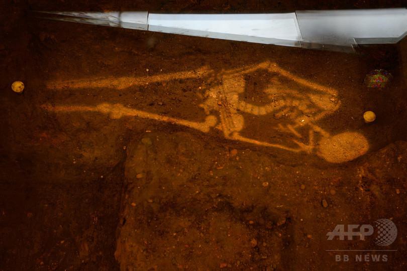 リチャード3世の骨、DNA鑑定で非嫡出子の謎浮上
