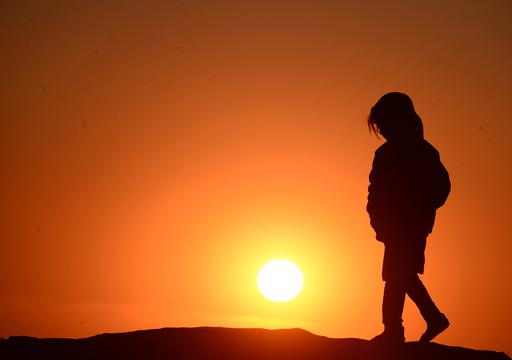 経済的理由で「売られた」子ども4か月で161人、アフガニスタン