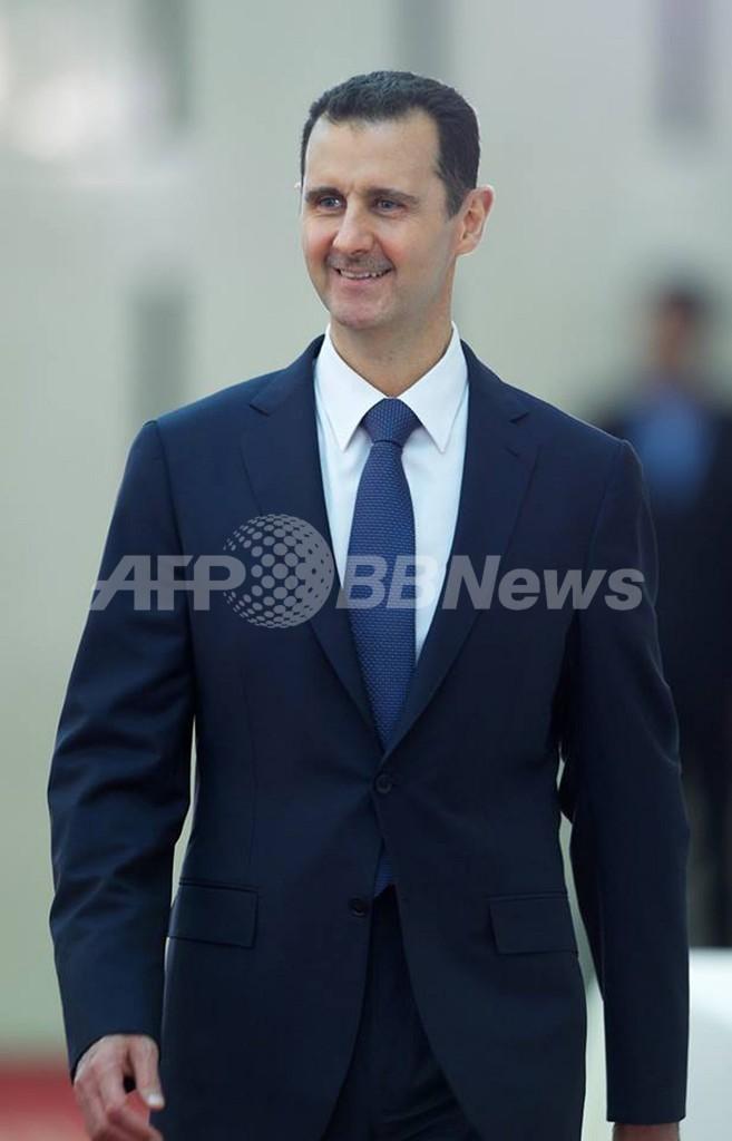 シリアへの懲罰的攻撃、効果に疑問符 米有識者ら