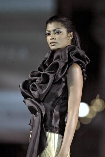 08年春夏セントロアメリカ・モーダ、中米のデザイナーが集結