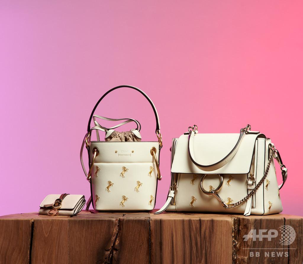 「クロエ」日本限定クリスマスコレクション、全国6箇所でポップアップ