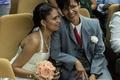 ブラジル・リオで初の同性婚、130組が愛誓う