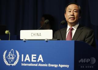 中国、海上浮動式の原子力発電所を建設へ