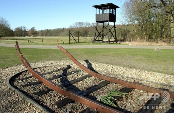 オランダ鉄道、強制収容所に移送したユダヤ人遺族に個人補償へ