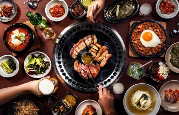 韓国の若者に愛される本場の味、コリアンBBQ店日本初上陸