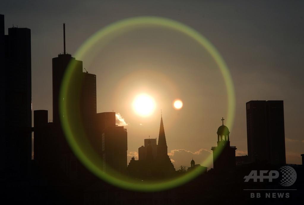 誕生時の太陽活動で寿命が決まる? ノルウェー研究