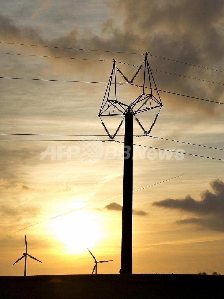 デンマーク、2050年までに全発電を再生可能エネルギーに