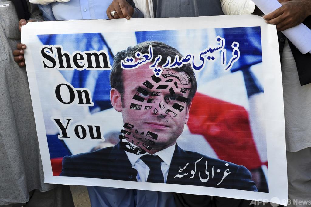 フランスでイスラム教徒は「迫害されていない」、仏ムスリム評議会