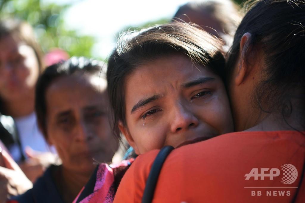 レイプによる妊娠で早産、殺人罪に問われた女性が無罪に エルサルバドル