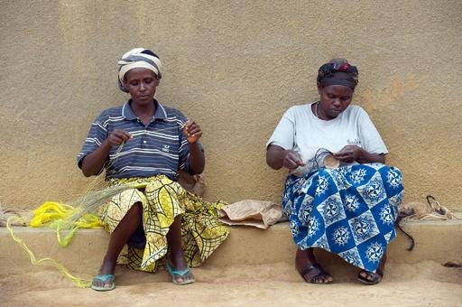 隣人は家族のかたき、大虐殺から20年 ルワンダ 和解への道