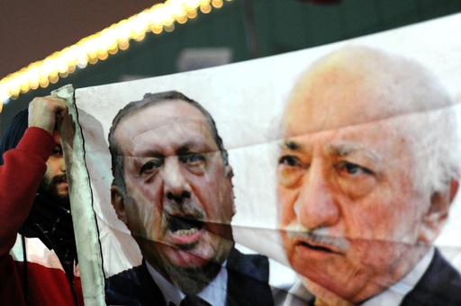 トルコ議会、私立学校の閉鎖法案を可決 首相の政敵に打撃