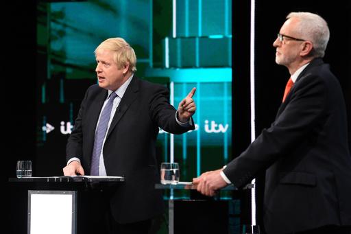 英保守党が「ファクトチェックUK」に…ツイッター、名称変更で「是正措置」警告