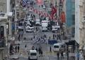 トルコ・イスタンブールで自爆攻撃、自爆犯1人を含む少なくとも5人死亡