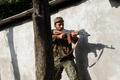 ロシア大統領、グルジアへの軍事作戦停止を指示