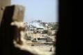 シリア政府軍、IS最後のホムス拠点を制圧 掃討作戦は東部へ