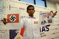 「宇宙大使」や「大天使ルシファー」が立候補、フィリピン大統領選