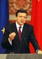 バローゾEU委員長、チベット問題で進展を期待