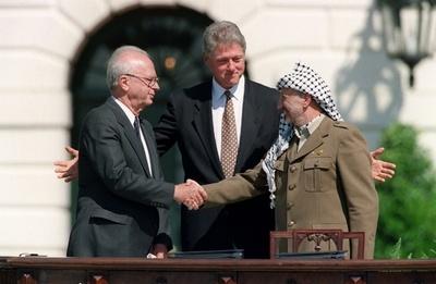 オスロ合意から25年、希望を見いだせないパレスチナの若者たち