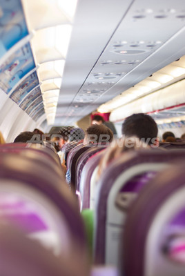 「太った乗客には追加料金を」、ノルウェー経済学者説に波紋