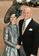 ロイヤルウエディング、王室関係者の華やかなファッション