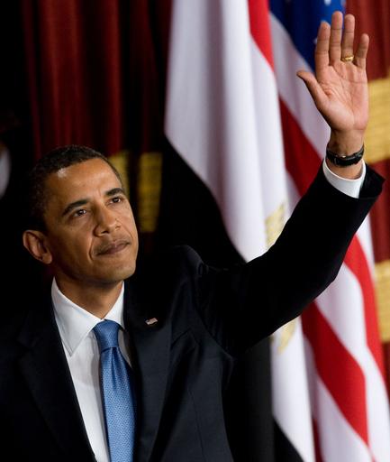 オバマ大統領、53年イラン軍事クーデターへの米国関与を認める