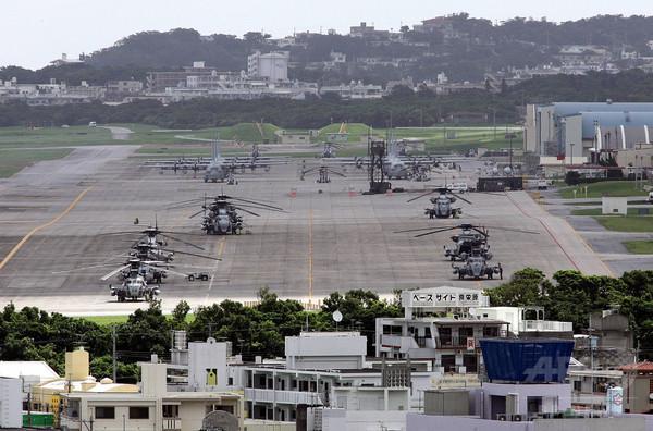 在沖米軍、地域安定に貢献=北朝鮮脅威にも対応-米総領事