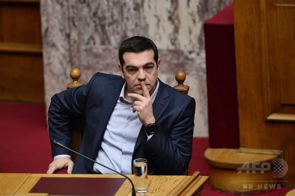 ギリシャ政府、改革案の提出を延期 支援延長の条件