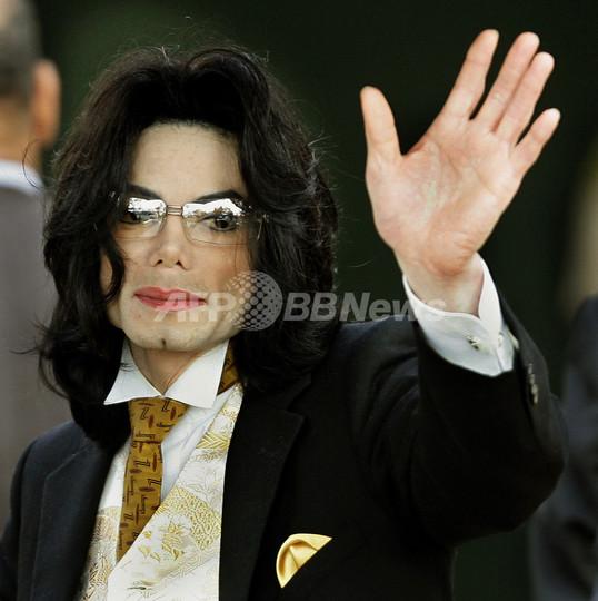 マイケル・ジャクソンさん「他殺」が濃厚、麻酔薬致死量投与で