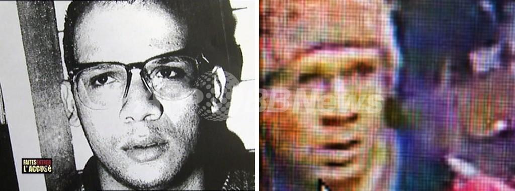パリ連続発砲容疑者、「陰謀」を非難するメモ残す