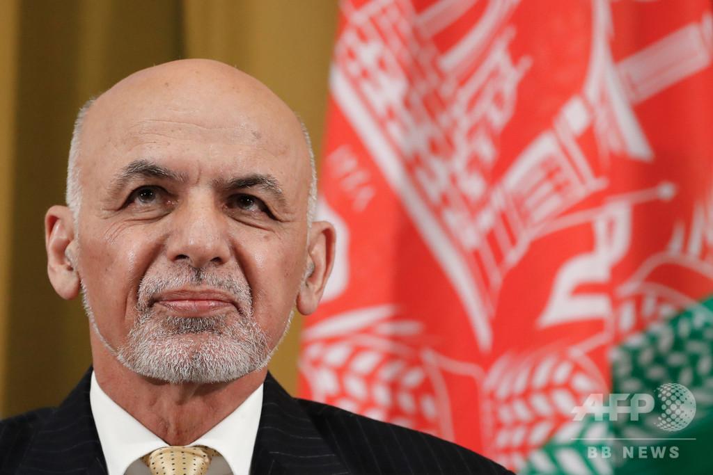 アフガン大統領選、3か月延期 タリバンとの和平協議見極めか