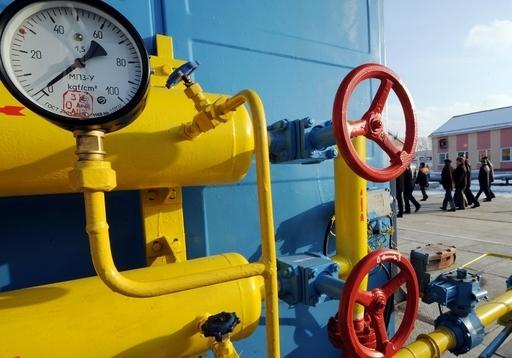 ロシアとウクライナ、2010年のガス供給で合意へ