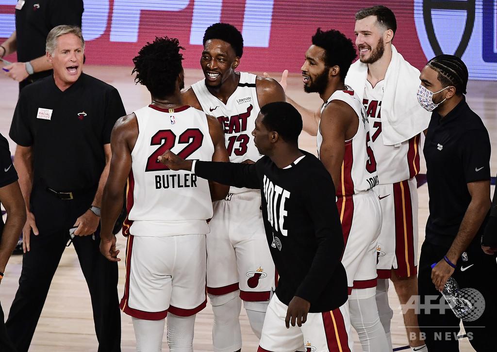 ナゲッツがウエスト決勝に進出、NBA初の快挙も達成