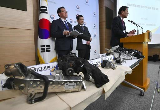 韓国、BMWに11億円の課徴金 相次ぐ出火事故でリコール遅れ