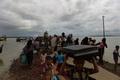 ロヒンギャ乗せたボートの沈没相次ぐ、少なくとも99人死亡